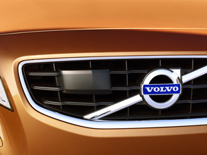 Foto Detalles Volvo V60 Familiar 2010