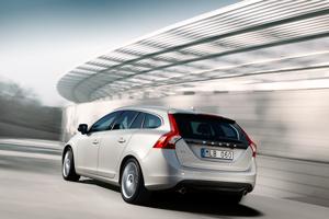 Volvo en el Salón de Ginebra 2011 (previo)