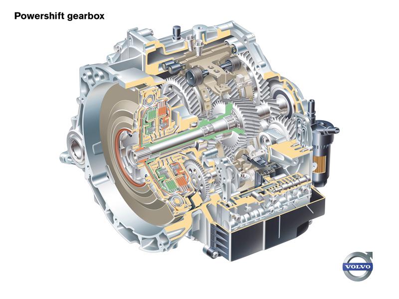 Foto Tecnicas Volvo V60 Familiar 2010