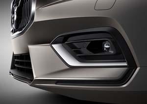 Foto Detalles (3) Volvo V60 Familiar 2018
