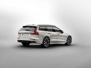 Foto Exteriores (10) Volvo V60 Familiar 2018