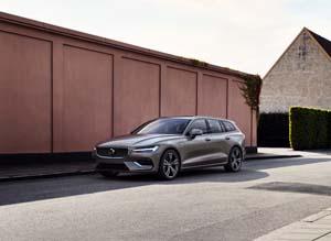 Foto Exteriores (13) Volvo V60 Familiar 2018