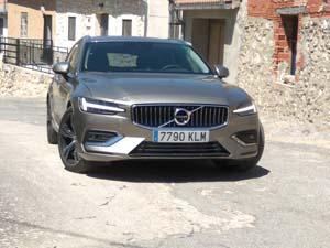 Foto Exteriores (15) Volvo V60 Familiar 2018