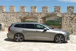 Foto Exteriores (24) Volvo V60 Familiar 2018