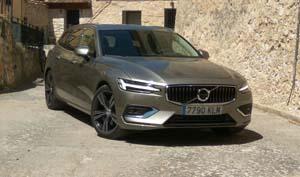 Foto Exteriores (25) Volvo V60 Familiar 2018