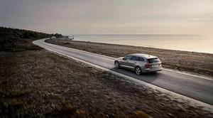 Foto Exteriores 1 Volvo V60 Familiar 2018