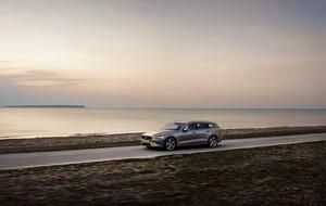 Foto Exteriores 2 Volvo V60 Familiar 2018