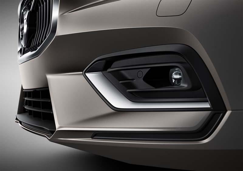 Foto Detalles Volvo V60 Familiar 2018