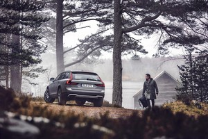 Foto Exteriores 01 Volvo V90 Suv Todocamino 2017