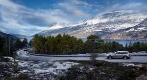 Foto Exteriores 03 Volvo V90 Suv Todocamino 2017