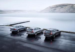 Foto Exteriores 05 Volvo V90 Suv Todocamino 2017