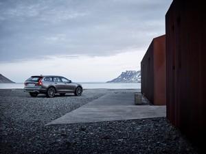 Foto Exteriores Volvo V90 Suv Todocamino 2017