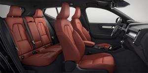 Foto Interiores 1 Volvo Xc40 Suv Todocamino 2018
