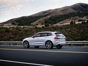 Foto Exteriores 1 Volvo Xc60 Suv Todocamino 2017