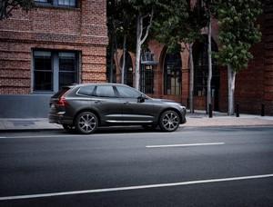 Foto Exteriores 4 Volvo Xc60 Suv Todocamino 2017