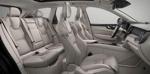 Foto Interiores Volvo Xc60 Suv Todocamino 2017