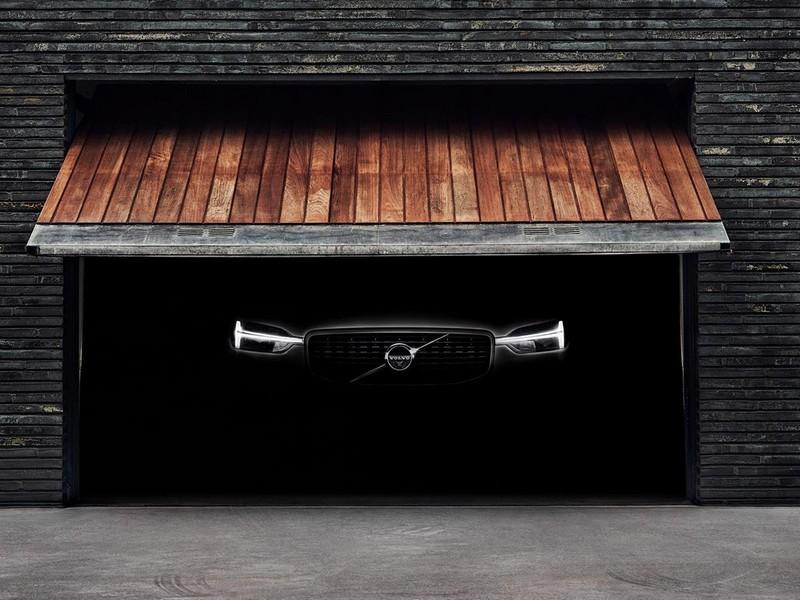 Foto Detalles Volvo Xc60 Suv Todocamino 2017