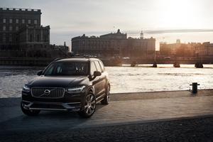Foto Exteriores (12) Volvo Xc90 Suv Todocamino 2014