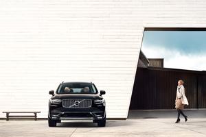 Foto Exteriores (14) Volvo Xc90 Suv Todocamino 2014