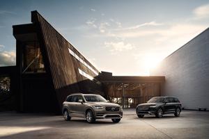 Foto Exteriores (2) Volvo Xc90 Suv Todocamino 2014