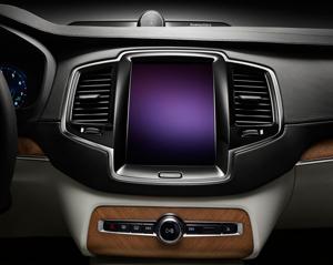 Foto Interiores (1) Volvo Xc90 Suv Todocamino 2014