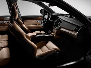Foto Interiores (23) Volvo Xc90 Suv Todocamino 2014