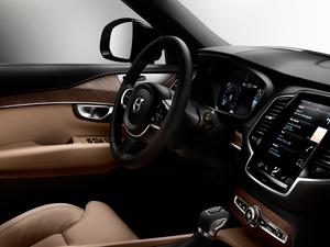 Foto Interiores (25) Volvo Xc90 Suv Todocamino 2014