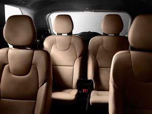 Foto Interiores (27) Volvo Xc90 Suv Todocamino 2014