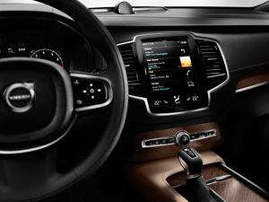 Foto Interiores (28) Volvo Xc90 Suv Todocamino 2014
