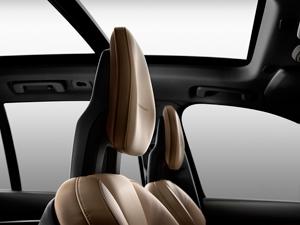 Foto Interiores (29) Volvo Xc90 Suv Todocamino 2014