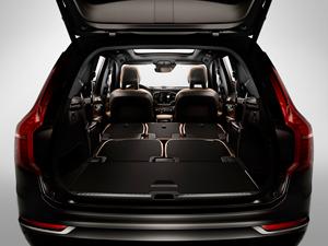Foto Interiores (30) Volvo Xc90 Suv Todocamino 2014