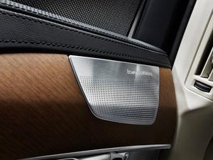 Foto Interiores (32) Volvo Xc90 Suv Todocamino 2014