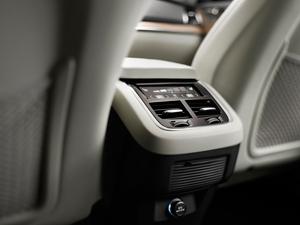 Foto Interiores (33) Volvo Xc90 Suv Todocamino 2014