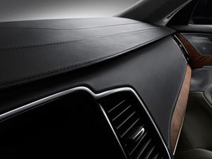 Foto Interiores (35) Volvo Xc90 Suv Todocamino 2014