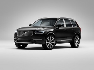 Foto volvo xc90-excellence 2016