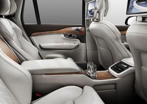 Foto Interiores 2 Volvo Xc90-excellence Suv Todocamino 2016