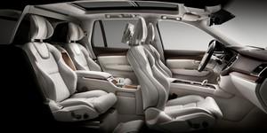 Foto Interiores Volvo Xc90-excellence Suv Todocamino 2016