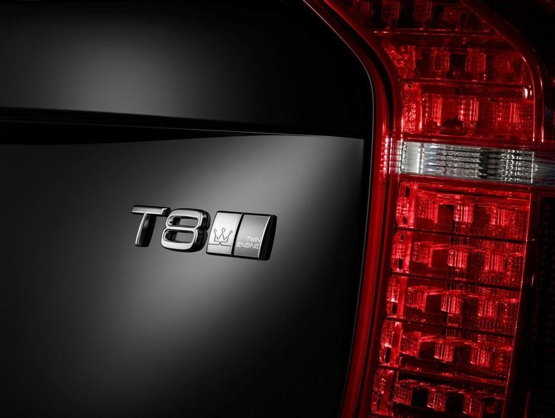 Foto Detalles Volvo Xc90 Excellence Suv Todocamino 2016