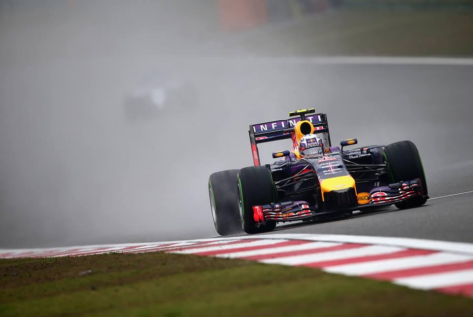 Lewis Hamilton saldrá desde la pole en el GP de China