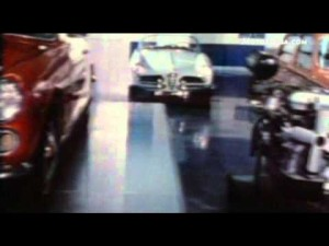 Video Alfa Romeo Giulietta -Historia-