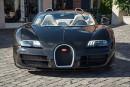 bugatti Veyron-Vitesse-Le-Diamant-Noir 2014