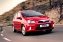 ford c-max 1999
