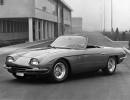 lamborghini 350GT 1967