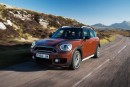 mini mini-countryman 2017