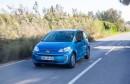 volkswagen e-up 2019