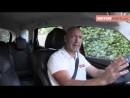 Renault Scenic 2017 prueba completa