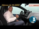 SEAT Mii Electrico 2019 prueba completa