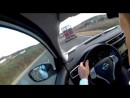 Prueba Nissan Qashqai 1600 DIG T