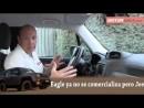 Jeep Renegade an�lisis plazas delanteras