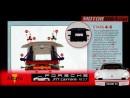 Porsche 911 carrera montaje maqueta cuarta entrega